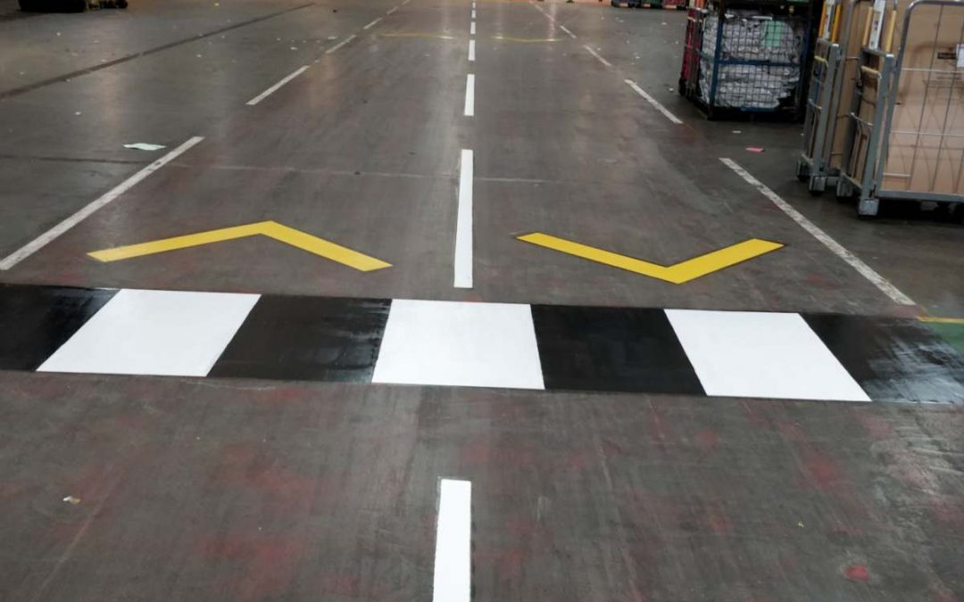 Road Lines and Road Markings: Know Their Actual Meaning