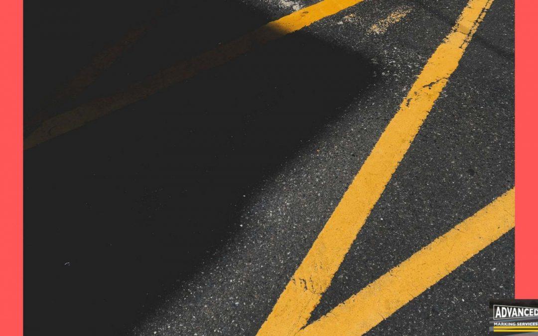 Road Markings Basingstoke